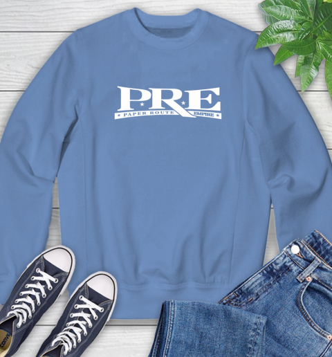 Paper Route Empire Sweatshirt 11