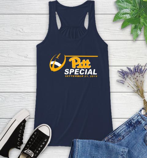 Pitt Special Racerback Tank 9