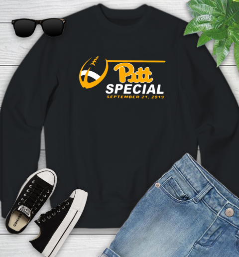 Pitt Special Youth Sweatshirt