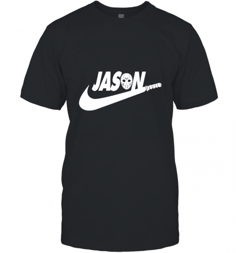 Jason Nike  Men T-Shirt