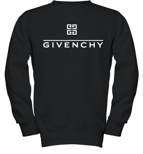 Givenchy Wolf Youth Sweatshirt