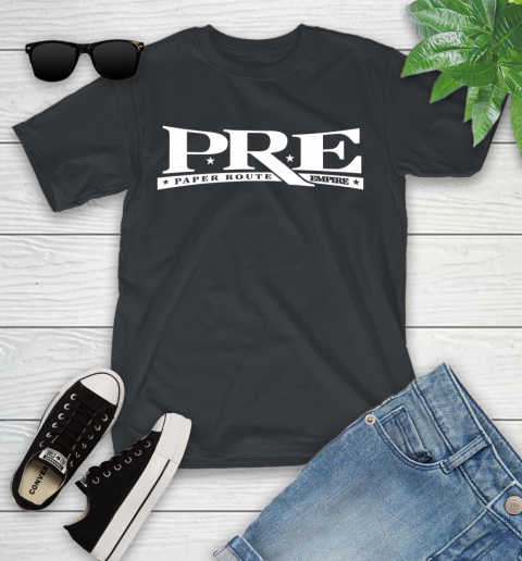 Paper Route Empire Youth T-Shirt