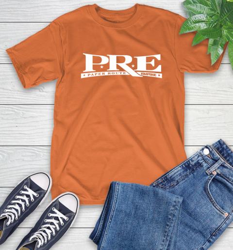Paper Route Empire T-Shirt 4