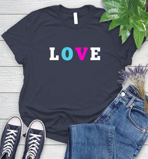 Love Shirt Savannah Guthrie Women's T-Shirt 14