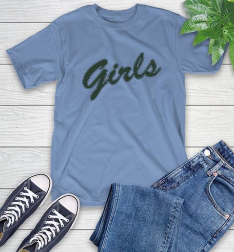 Rachel Green Girl Shirt Episode T-Shirt 11
