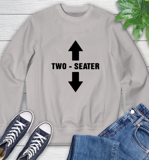 Two Seater Sweatshirt 9