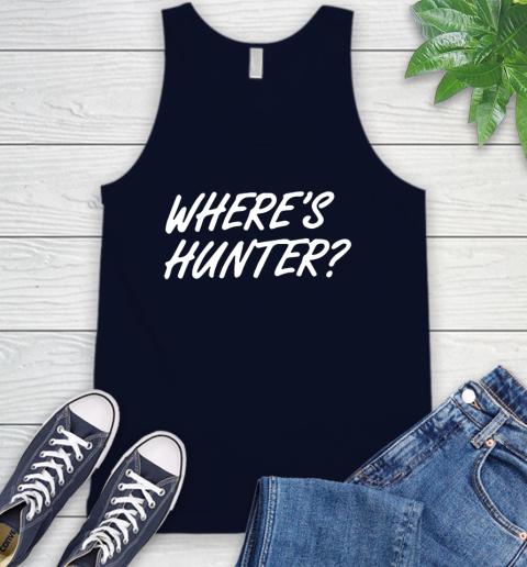 Where Is Hunter Tank Top 2