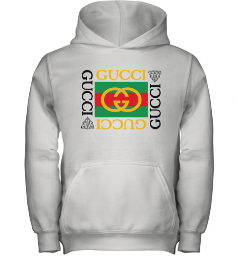 Gucci Lion Limited Edition Youth Hoodie