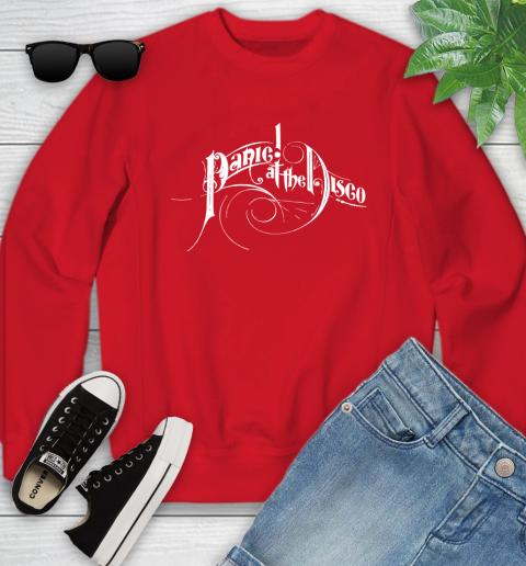 Panic At The Disco Youth Sweatshirt 8