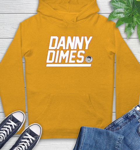Danny Dimes Ny Giants Hoodie 2