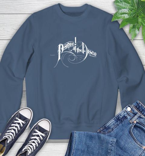 Panic At The Disco Sweatshirt 8