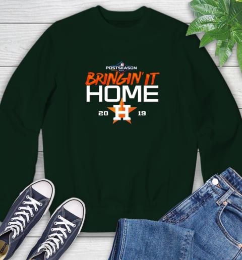 Bringing It Home Astros Sweatshirt 12
