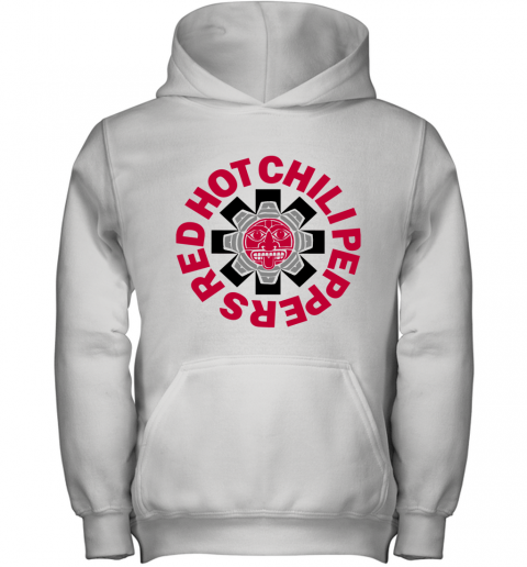 1991 RED HOT CHILI PEPPERS Youth Hoodie