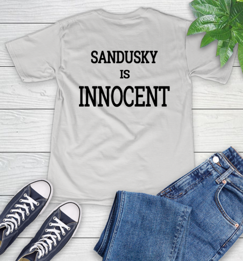 Penn state shirt controversy T-Shirt 13