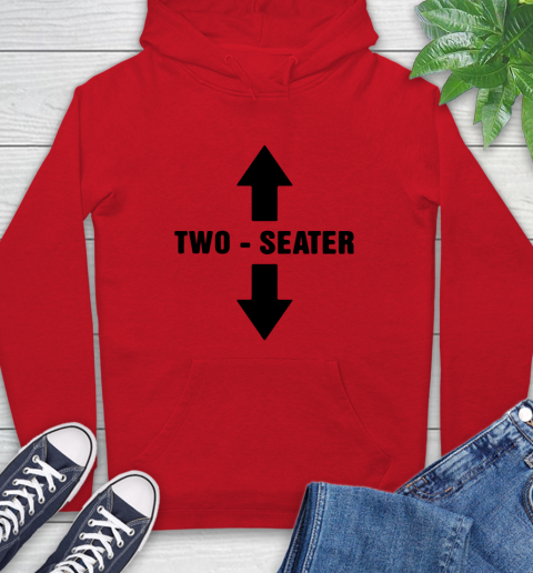 Two Seater Hoodie 8