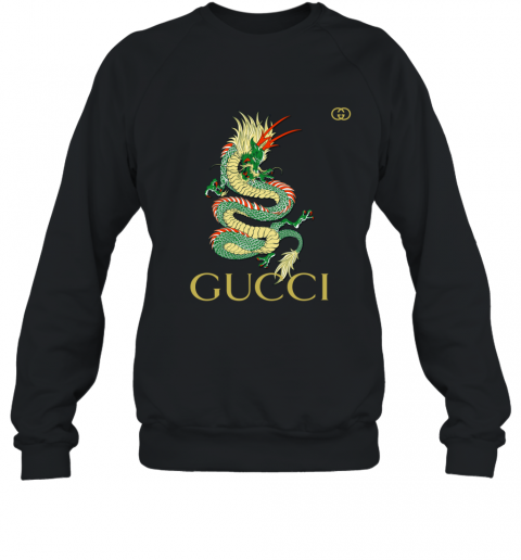 Gucci Dragon Premium Sweatshirt