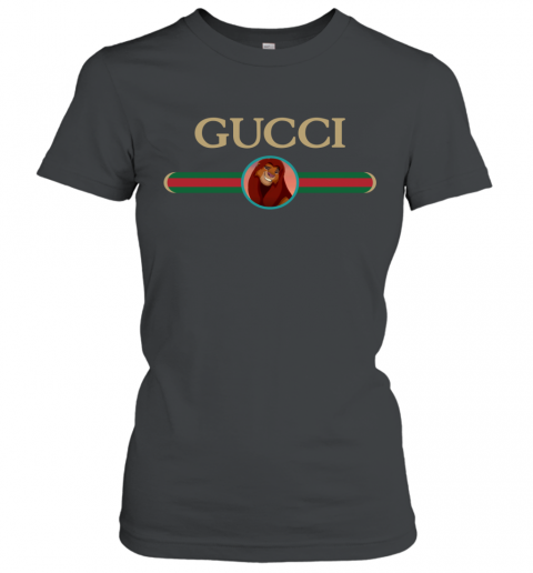 Gucci x Lion King Simba Women's T-Shirt