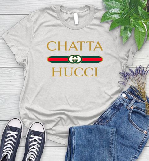 Chatta Hucci Gucci Women's T-Shirt