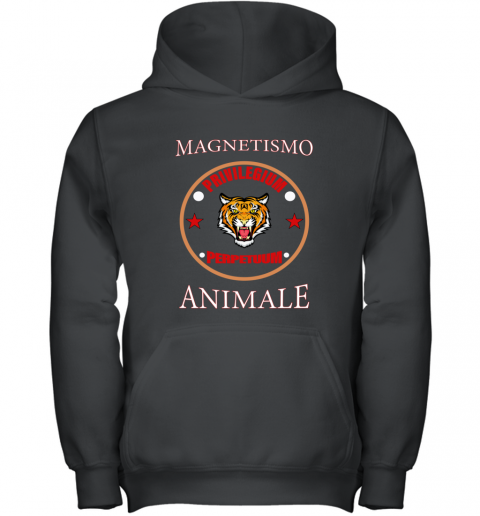 Gucci Magnetismo Animale Youth Hoodie