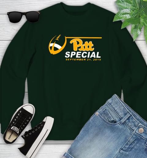 Pitt Special Youth Sweatshirt 9