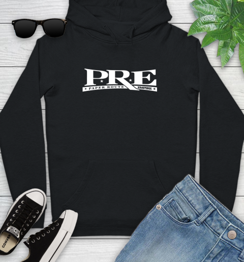Paper Route Empire Youth Hoodie 1