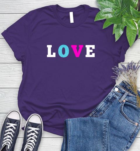 Love Shirt Savannah Guthrie Women's T-Shirt 4