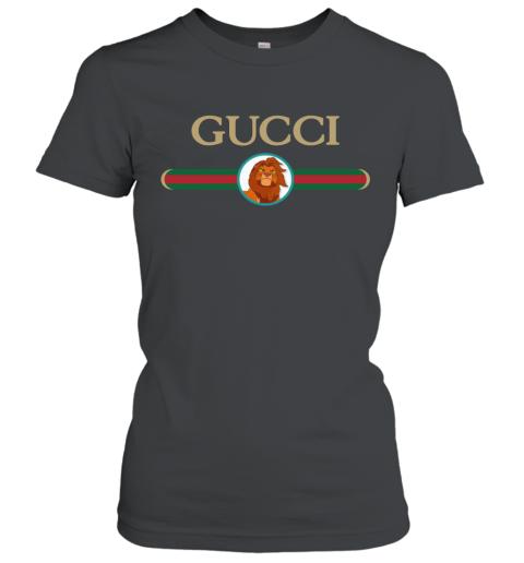 Lion King Simba Gucci Women's T-Shirt