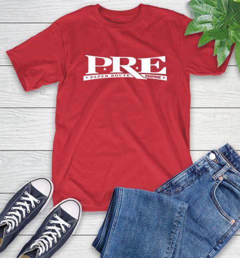 Paper Route Empire T-Shirt 11