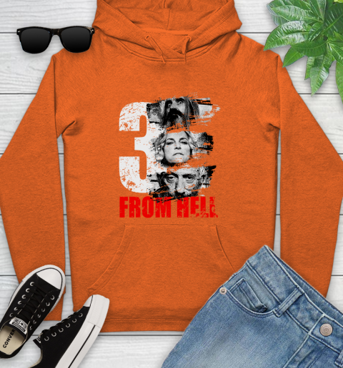 3 From Hell Youth Hoodie 4