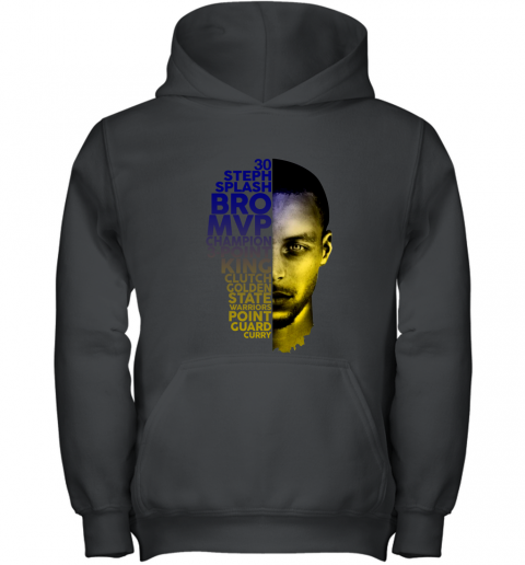 release date: 2b4bc 2ce72 Golden State Warriors Stephen Curry Youth Hoodie