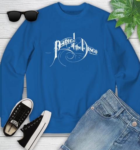Panic At The Disco Youth Sweatshirt 7