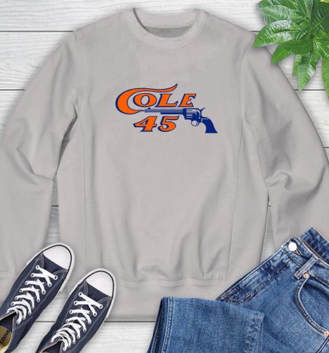 Cole 45 Sweatshirt 12