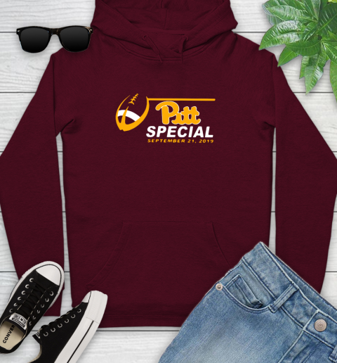 Pitt Special Youth Hoodie 7