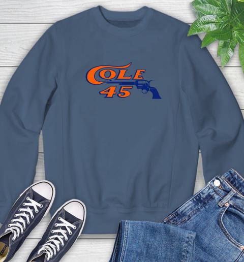 Cole 45 Sweatshirt 7