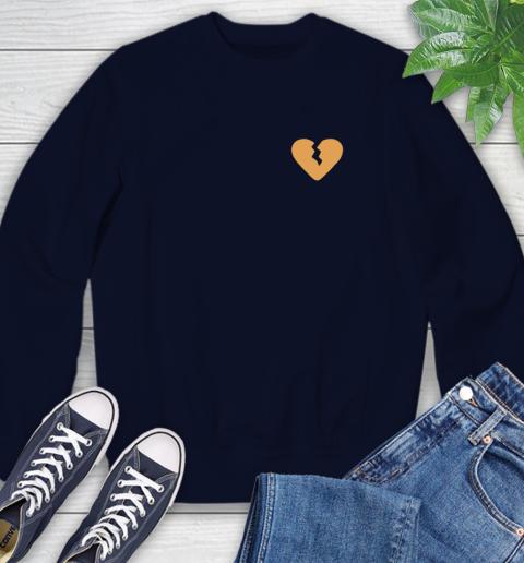 Marcus Lemonis broken heart Sweatshirt 3