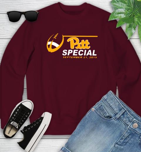 Pitt Special Youth Sweatshirt 4
