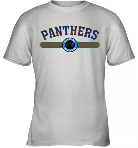Black Panther Gucci Unisex Youth T-Shirt