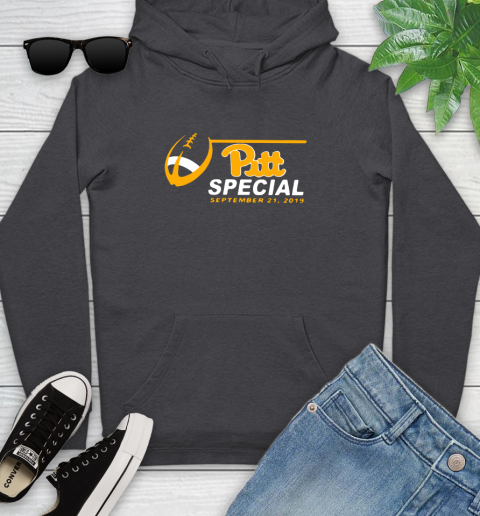 Pitt Special Youth Hoodie 8