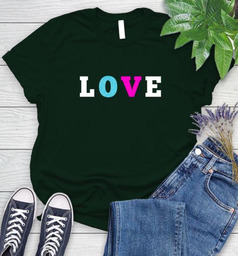 Love Shirt Savannah Guthrie Women's T-Shirt 6