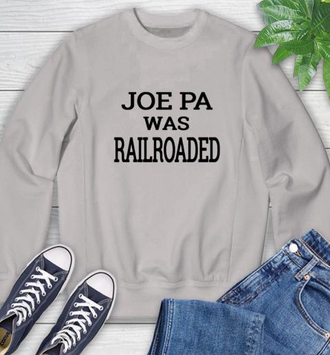 Penn state shirt controversy Sweatshirt 9