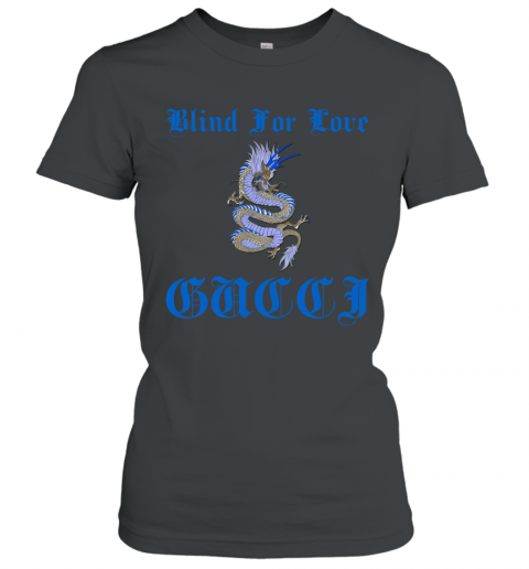Gucci Blind For Love Women's T-Shirt