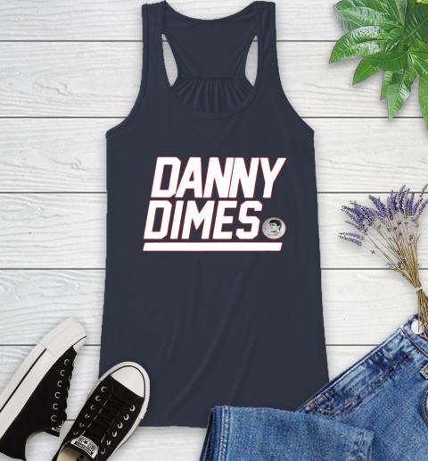 Danny Dimes Ny Giants Racerback Tank 10