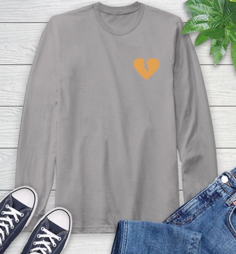 Marcus Lemonis broken heart Long Sleeve T-Shirt 6