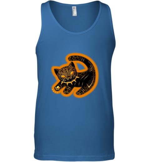 The Lion King Simba Black Panther Killmonger Tank Top 3