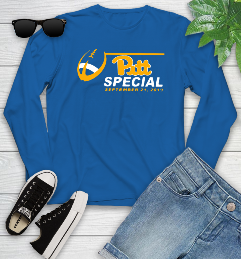 Pitt Special Youth Long Sleeve 10