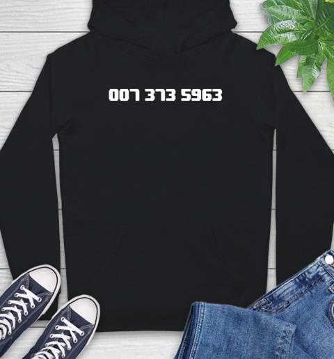 007 373 Shirt Hoodie