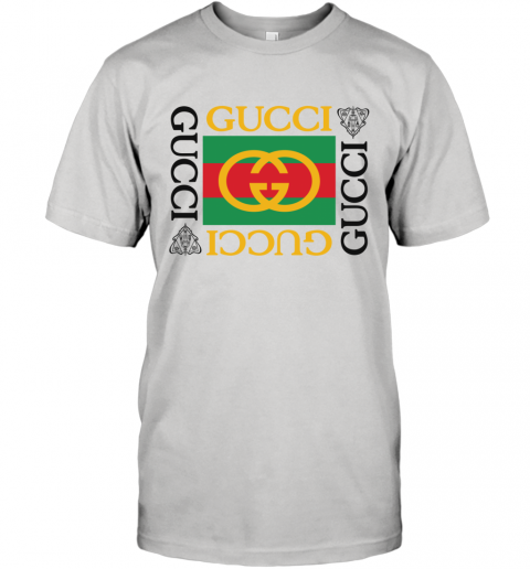 Gucci Lion Limited Edition T-Shirt