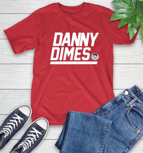 Danny Dimes Ny Giants T-Shirt 11