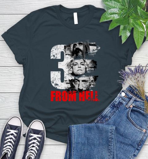 3 From Hell Women's T-Shirt 11