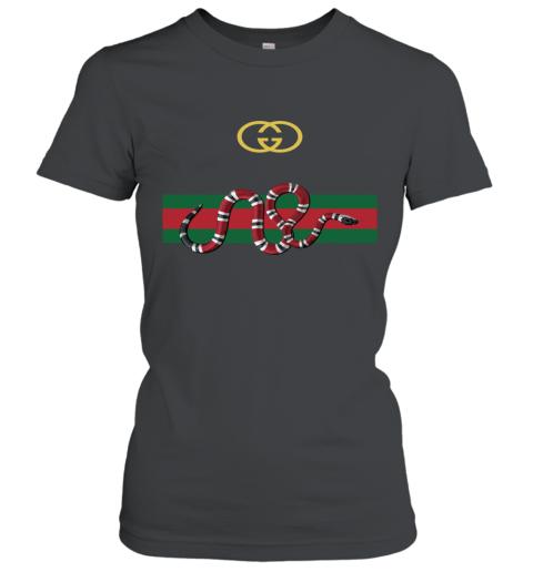 Gucci Snake Women's T-Shirt